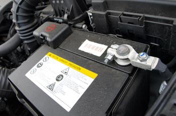 Car Battery - Hickory, NC